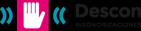 Descon Insonorizaciones Logo